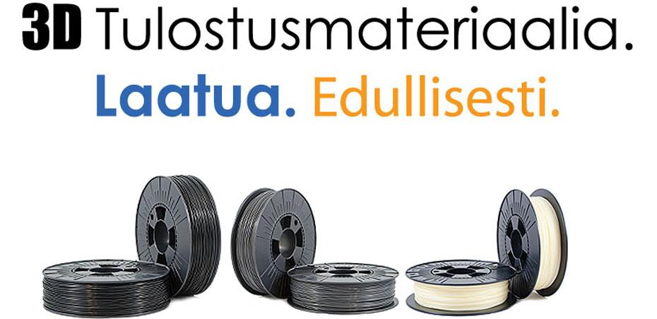 3D Tulostus