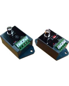 1-Channel active video balun