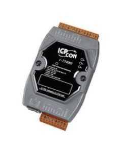 I-7540D CAN to Ethernet Gateway