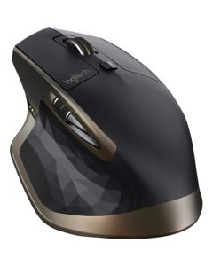 Logitech MX Master Bluetooth Mouse