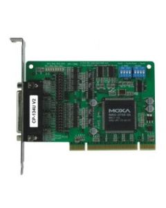 Moxa CP-134U V2 Smart Multiport Serial Board