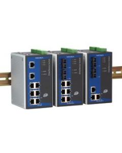 Moxa EtherDevice Switch EDS-508A/505A Series