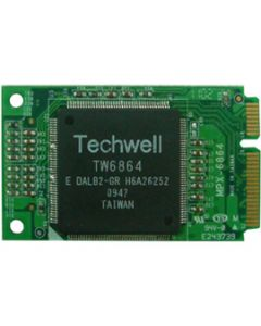 Commell MPX-6864A