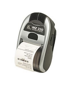 Zepra MZ220 Mobile Printer BT