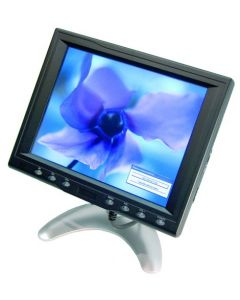 "Niceview 8"" TFT SVGA Touchscreen Monitor"