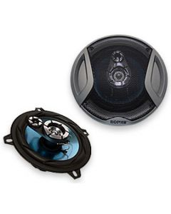 "Niceview 5"" Coaxial Speakers NC50-3"
