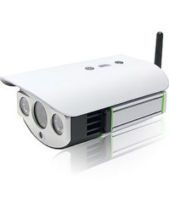 Niceview WLAN FULL-HD IP Valvontakamera NICECAM1080WL-4