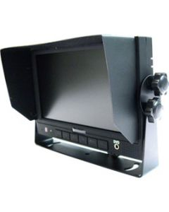 """Niceview 7"""" TFT Quad monitor"""