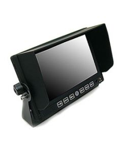 "Niceview 7"" TFT Video Monitor"