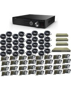 Security Camera System 32-FULLHD-IP