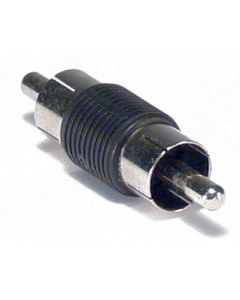 RCA Male-Male adapter