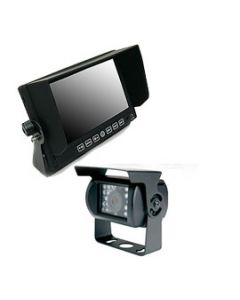 Niceview 701 Rear View System