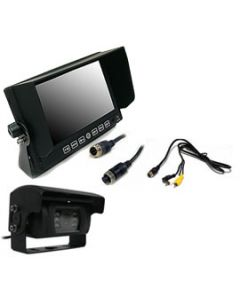 Niceview 901 Rear View System PRO