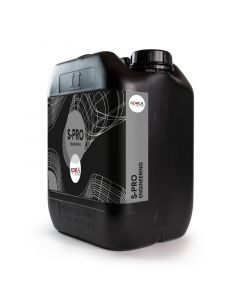 S-PRO Engineering, Black , 10L